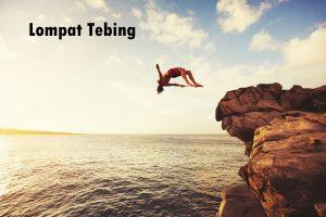Lompat Tebing